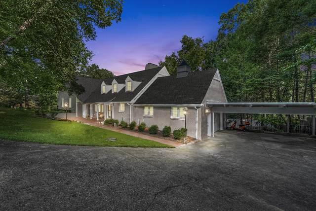 308 Marshall Court, Johnson City, TN 37601 (MLS #9912309) :: Highlands Realty, Inc.