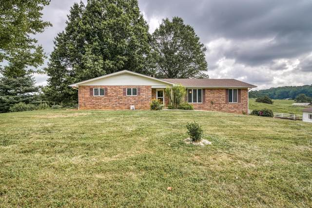 24166 Walden Road, Abingdon, VA 24210 (MLS #9912317) :: Highlands Realty, Inc.
