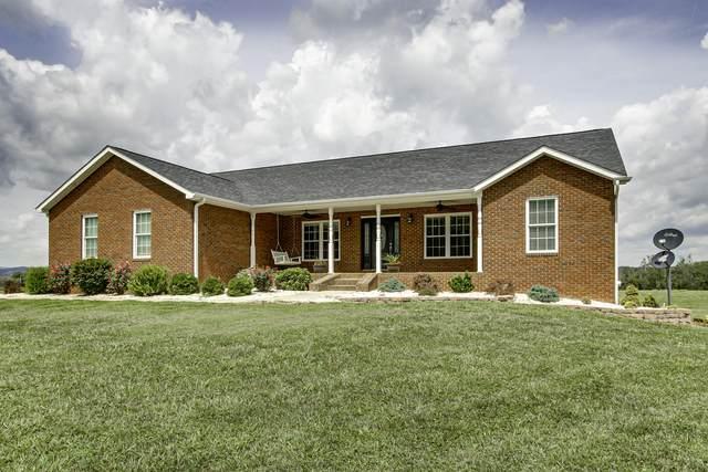 147 Laurel Run Park Road, Church Hill, TN 37642 (MLS #9912321) :: Bridge Pointe Real Estate