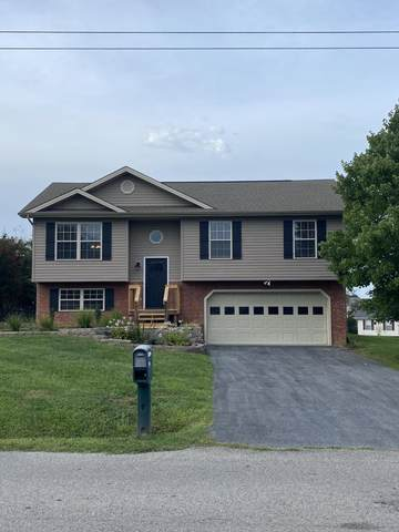 194 New Hope Road, Jonesborough, TN 37659 (MLS #9912330) :: Tim Stout Group Tri-Cities