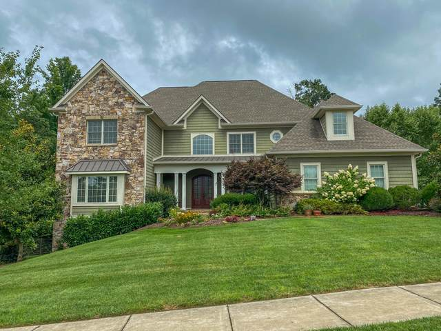2453 Crescent Lake Place, Johnson City, TN 37615 (MLS #9912381) :: Highlands Realty, Inc.