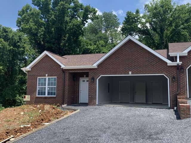 3830 Oakley Place #3822, Kingsport, TN 37664 (MLS #9912419) :: Highlands Realty, Inc.