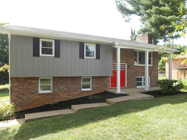 393 Bellehaven Drive, Bristol, VA 24201 (MLS #9912435) :: Highlands Realty, Inc.