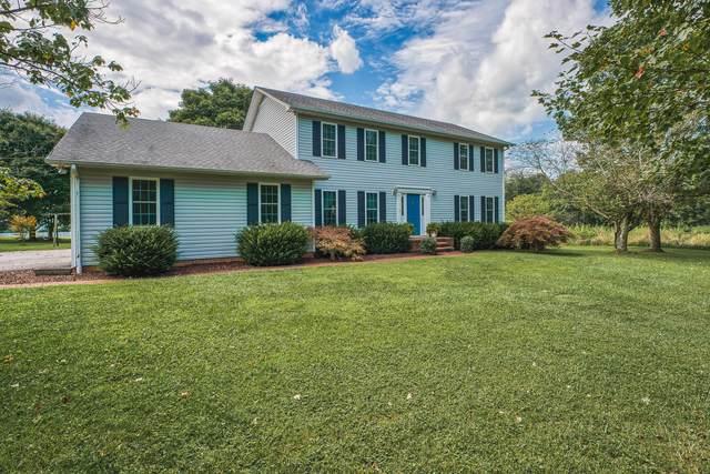 19424 Triple Crown Drive Drive, Abingdon, VA 24211 (MLS #9912454) :: Bridge Pointe Real Estate