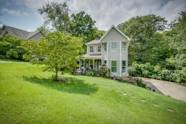 1112 Chippendale Road, Kingsport, TN 37660 (MLS #9912475) :: Bridge Pointe Real Estate