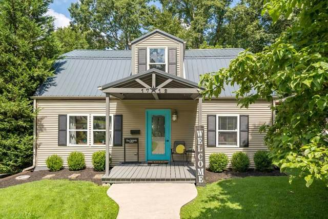 1712 Hideaway Street Street, Kingsport, TN 37664 (MLS #9912500) :: Bridge Pointe Real Estate