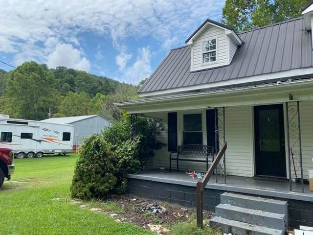 201 Stamper Road, Erwin, TN 37650 (MLS #9912532) :: Tim Stout Group Tri-Cities