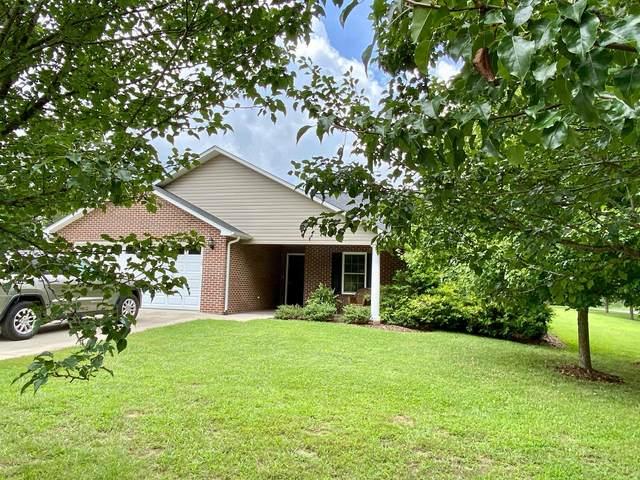 12 Grace Drive, Greeneville, TN 37745 (MLS #9912547) :: Highlands Realty, Inc.