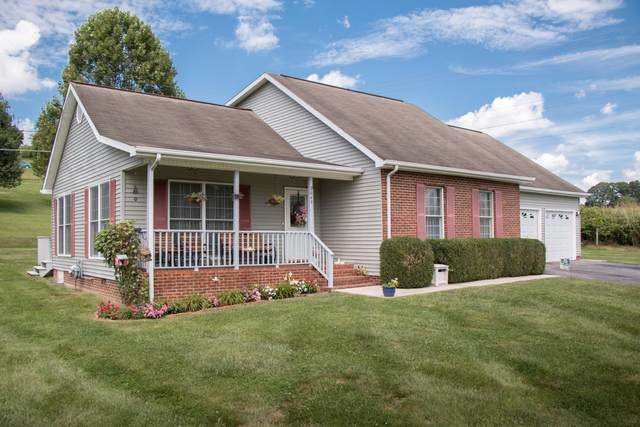 2043 Florist Road, Abingdon, VA 24210 (MLS #9912551) :: Highlands Realty, Inc.