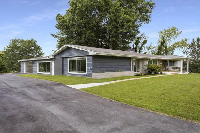 225 Dogwood Lane, Johnson City, TN 37604 (MLS #9912563) :: Highlands Realty, Inc.