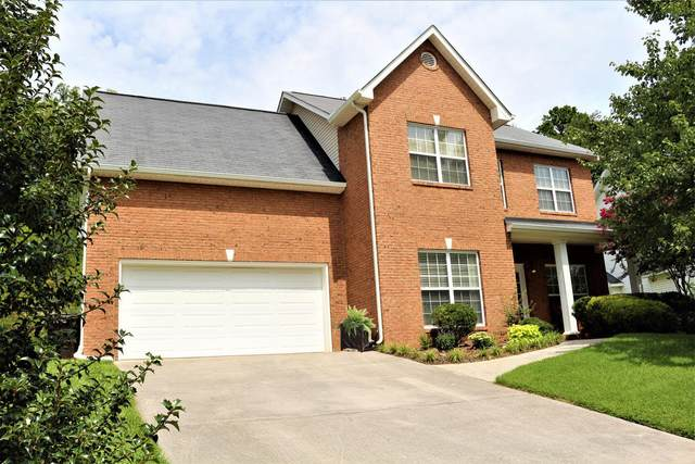 1812 Bombay Lane, Knoxville, TN 37932 (MLS #9912564) :: Tim Stout Group Tri-Cities