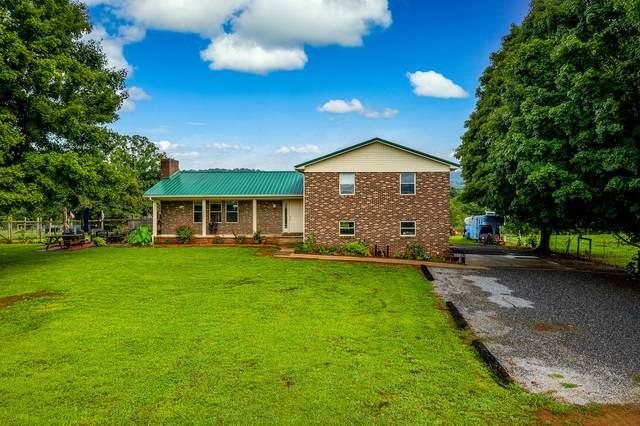1021 Main Street, Bean Station, TN 37708 (MLS #9912570) :: Tim Stout Group Tri-Cities