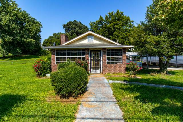 1703 Fairview Avenue, Johnson City, TN 37601 (MLS #9912577) :: Conservus Real Estate Group