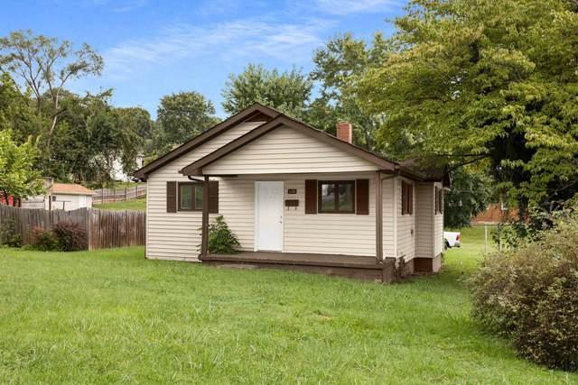 1105 Hampton Avenue, Kingsport, TN 37660 (MLS #9912584) :: Bridge Pointe Real Estate