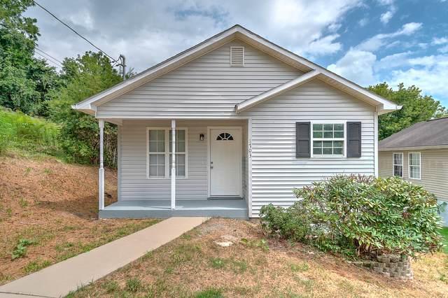 1703 Daytona Drive, Johnson City, TN 37601 (MLS #9912616) :: Tim Stout Group Tri-Cities