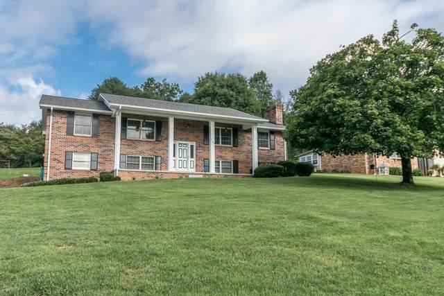 5106 Springview Street, Kingsport, TN 37664 (MLS #9912631) :: Bridge Pointe Real Estate