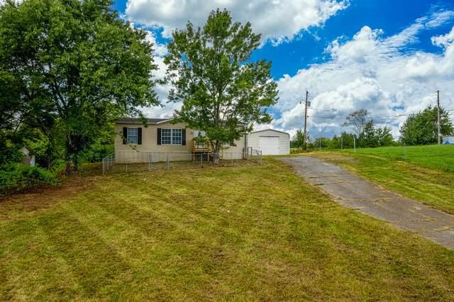 915 Drew Drive, Morristown, TN 37813 (MLS #9912649) :: Bridge Pointe Real Estate