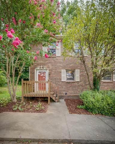 2033 Heritage Place Place, Johnson City, TN 37604 (MLS #9912657) :: Bridge Pointe Real Estate