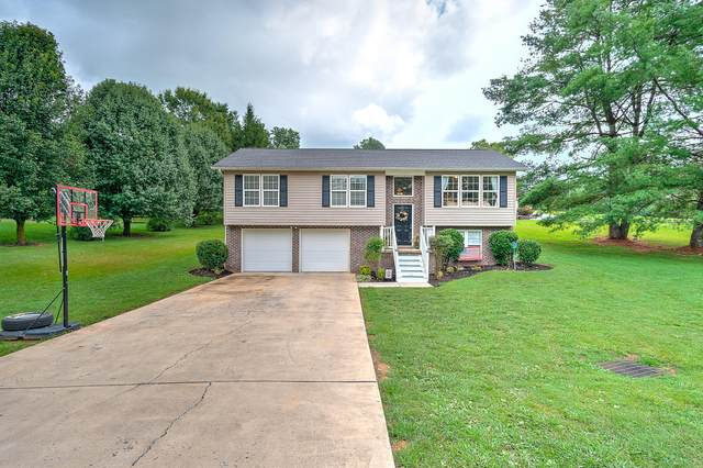 108 Clear Branch Dr. Drive, Blountville, TN 37617 (MLS #9912660) :: Tim Stout Group Tri-Cities