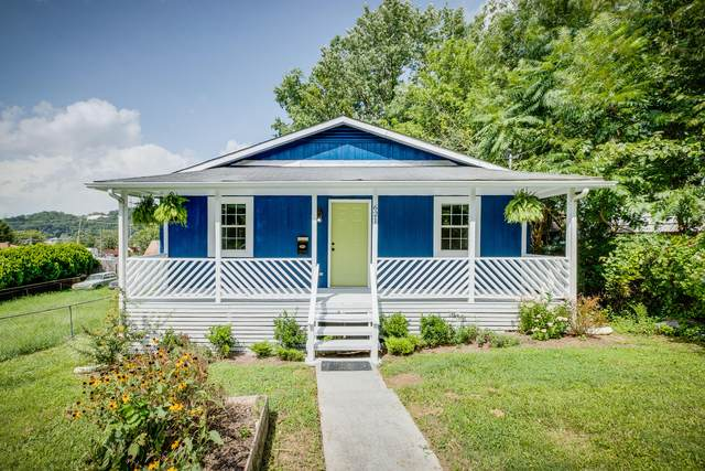 621 Pine Street, Johnson City, TN 37601 (MLS #9912661) :: Bridge Pointe Real Estate