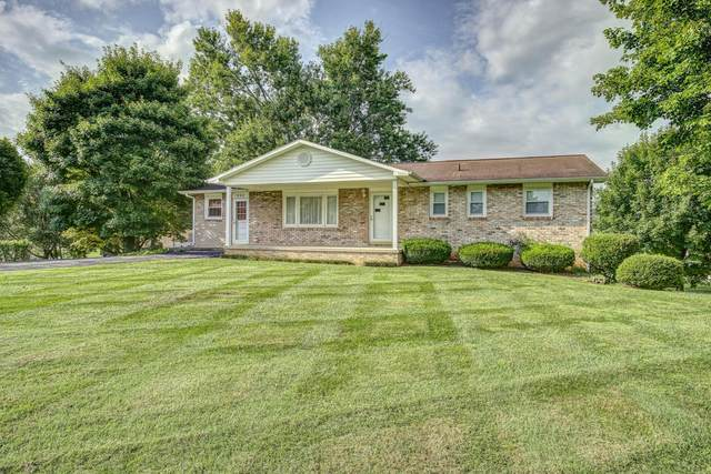 204 Meridale Drive, Johnson City, TN 37601 (MLS #9912686) :: Highlands Realty, Inc.