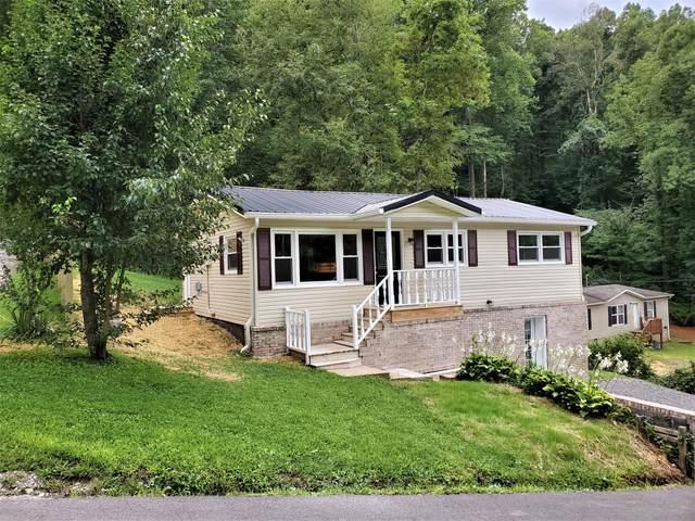 48 Albemarle Street, Big Stone Gap, VA 24219 (MLS #9912710) :: Bridge Pointe Real Estate