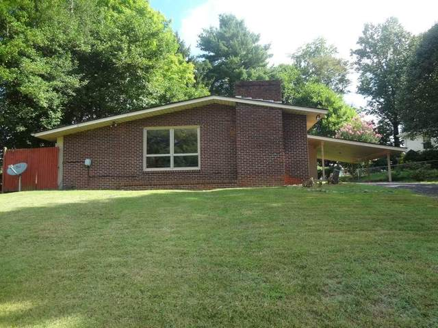 317 Ruth Street, Bristol, TN 37620 (MLS #9912712) :: Bridge Pointe Real Estate