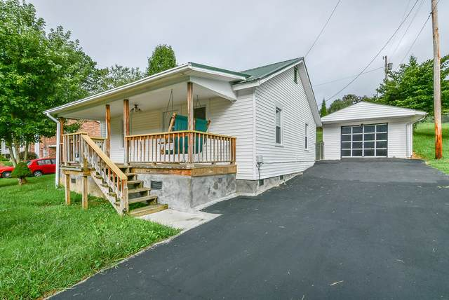 1601 Stratford Road, Kingsport, TN 37664 (MLS #9912717) :: Highlands Realty, Inc.