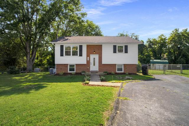 426 Laurel Court, Piney Flats, TN 37686 (MLS #9912724) :: Bridge Pointe Real Estate