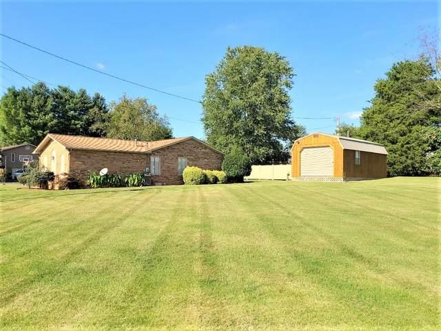 106 Bernard Avenue, Church Hill, TN 37642 (MLS #9912753) :: Highlands Realty, Inc.