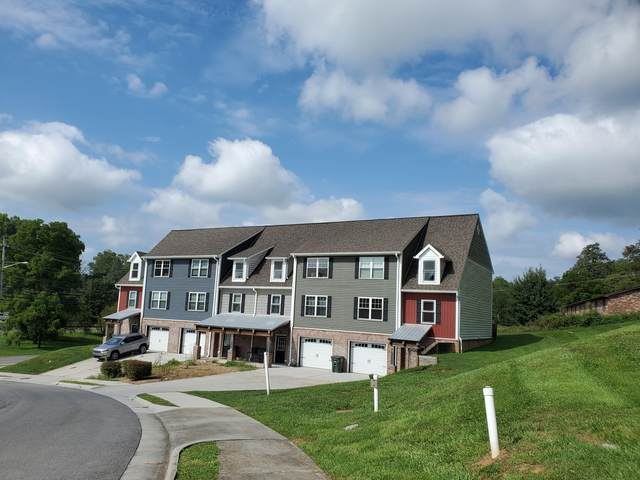 101 - 107 Smartview Lane, Abingdon, VA 24210 (MLS #9912758) :: Tim Stout Group Tri-Cities