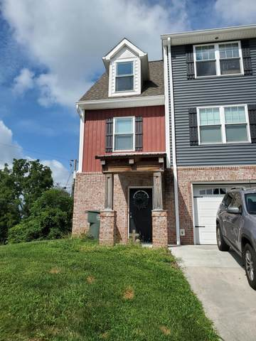 101 Smartview Lane #101, Abingdon, VA 24210 (MLS #9912760) :: Bridge Pointe Real Estate