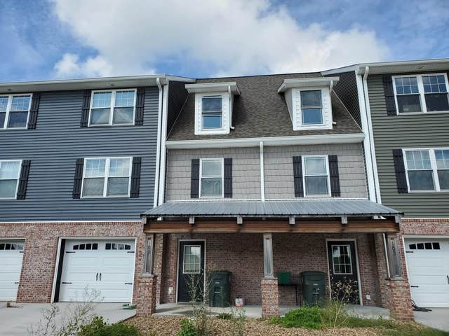 103 Smartview Lane #103, Abingdon, VA 24210 (MLS #9912761) :: Tim Stout Group Tri-Cities