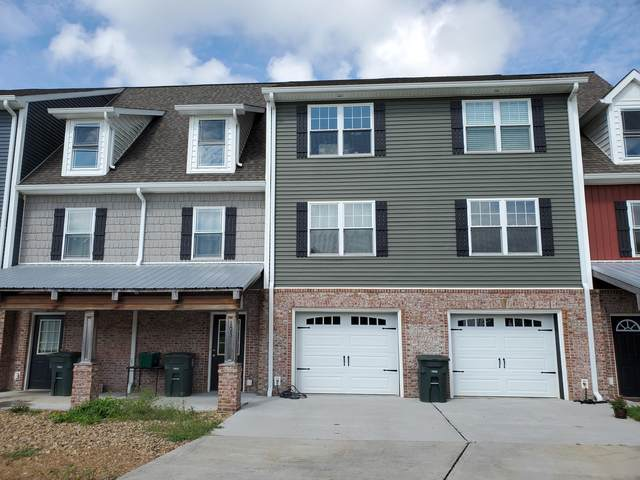 105 Smartview Lane #105, Abingdon, VA 24210 (MLS #9912762) :: Tim Stout Group Tri-Cities