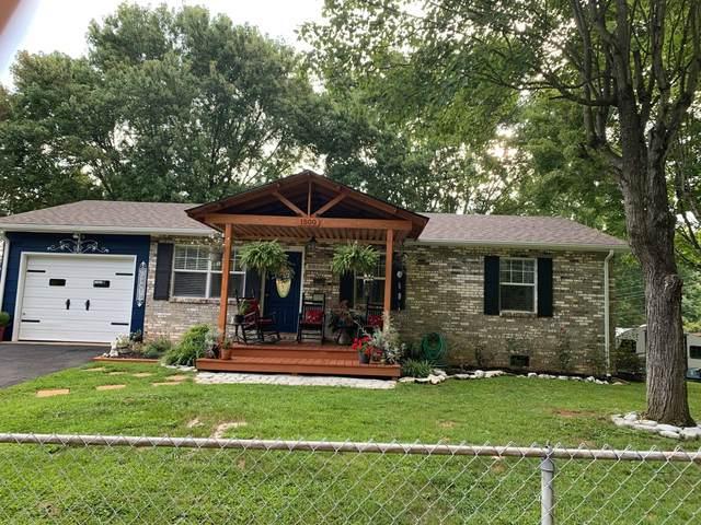 1500 Buffalo Street #0, Johnson City, TN 37604 (MLS #9912776) :: Bridge Pointe Real Estate