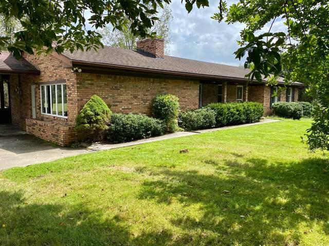 4032 Dungannon Road, Coeburn, VA 24230 (MLS #9912780) :: Bridge Pointe Real Estate