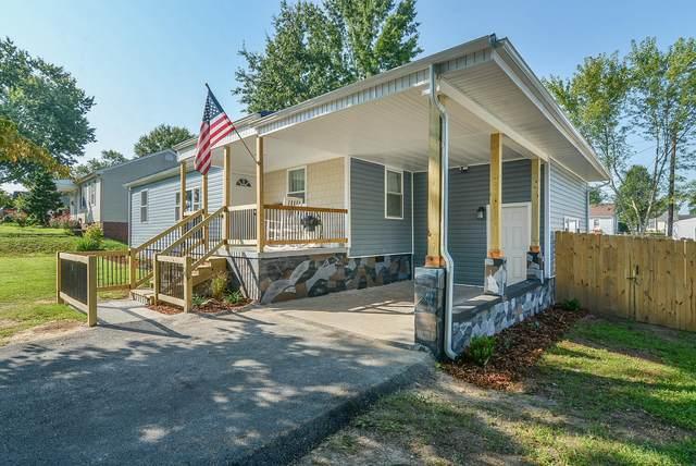1557 Greenfield Avenue, Kingsport, TN 37664 (MLS #9912801) :: Bridge Pointe Real Estate