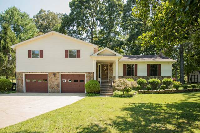 1754 Old Shiloh Road, Greeneville, TN 37745 (MLS #9912812) :: Tim Stout Group Tri-Cities