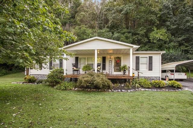 1299 Gap Creek Rd, Elizabethton, TN 37643 (MLS #9912815) :: Bridge Pointe Real Estate