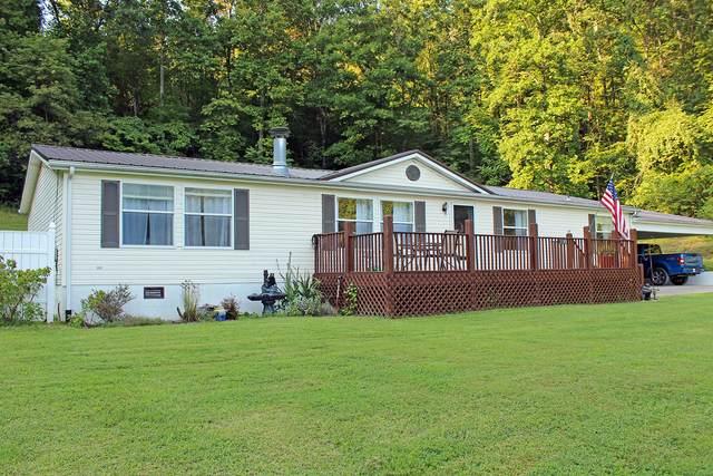 2188 Limestone Valley Road, Duffield, VA 24244 (MLS #9912818) :: Bridge Pointe Real Estate