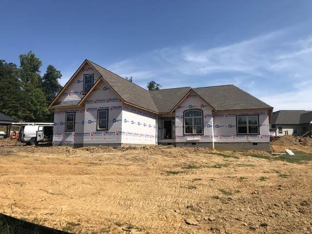 1072 Sylvias Meadow, Jonesborough, TN 37659 (MLS #9912824) :: Red Door Agency, LLC