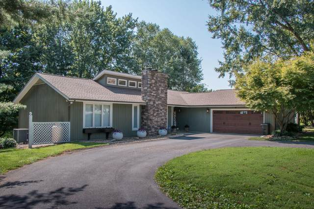 497 Canterbury Drive, Blountville, TN 37617 (MLS #9912847) :: Tim Stout Group Tri-Cities