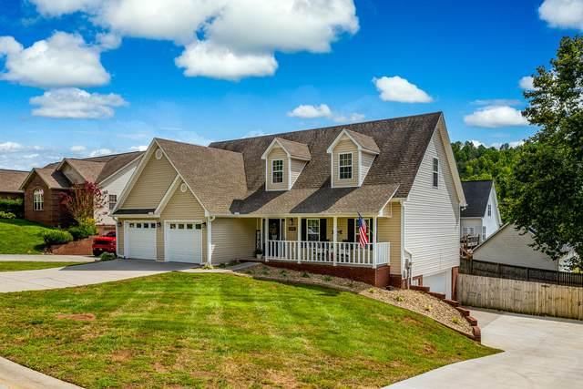 1297 Brookfield Drive, Morristown, TN 37814 (MLS #9912856) :: Highlands Realty, Inc.
