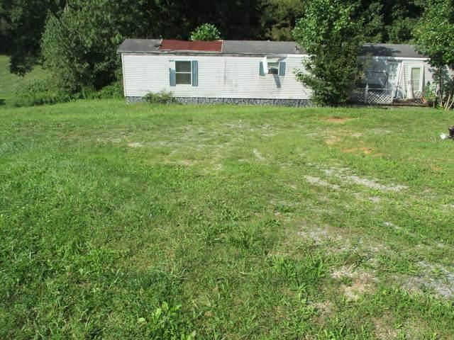 35329 Loves Mill Road, Glade Spring, VA 24340 (MLS #9912875) :: Bridge Pointe Real Estate