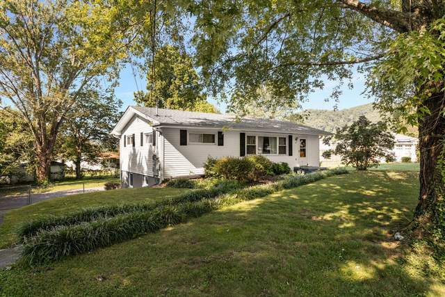 107 Blue Ridge Drive, Bristol, TN 37620 (MLS #9912876) :: Highlands Realty, Inc.