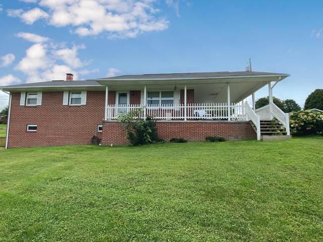 9609 Charles Avenue, Wise, VA 24293 (MLS #9912890) :: Conservus Real Estate Group