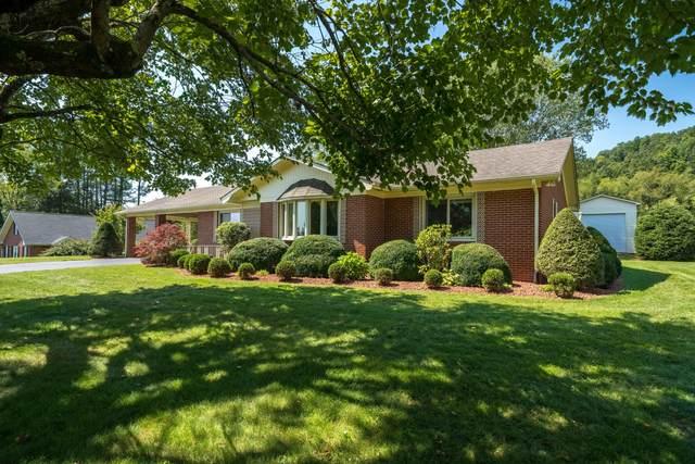 155 Tennessee Drive, Mountain City, TN 37683 (MLS #9912891) :: Bridge Pointe Real Estate