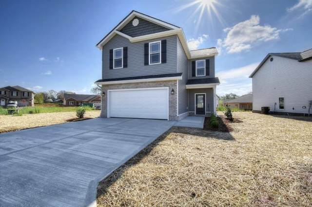 114 Millet Loop, Jonesborough, TN 37659 (MLS #9912896) :: Highlands Realty, Inc.