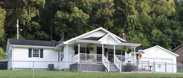1456 Dry Creek Road, Elizabethton, TN 37643 (MLS #9912900) :: Bridge Pointe Real Estate