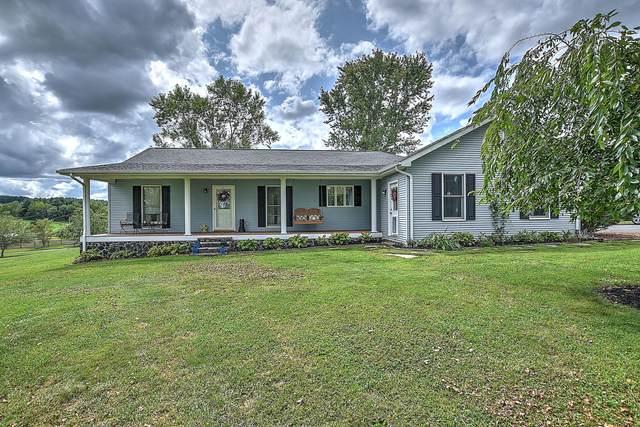 23092 Joshua Drive, Bristol, VA 24202 (MLS #9912902) :: Highlands Realty, Inc.